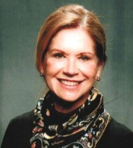 Anne Nevard