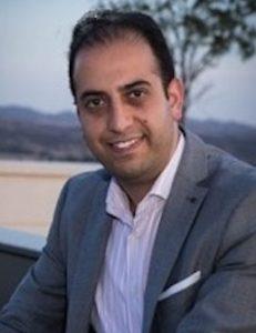 Navid Barkhordar